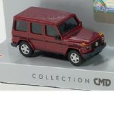 Busch 51405 Mercedes G-Class - reduced